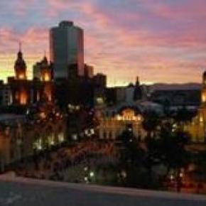 ホステル - Plaza De Armas Hostel