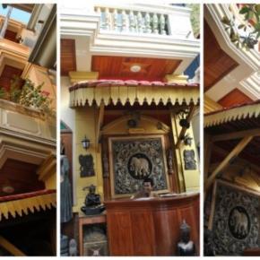 ホステル - Mingalar Inn