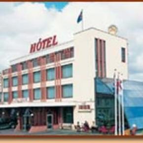 ホステル - Hotel Keflavik