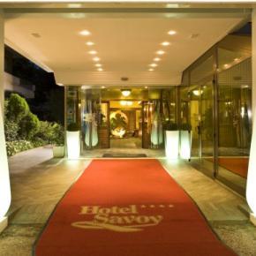 ホステル - Hotel Savoy