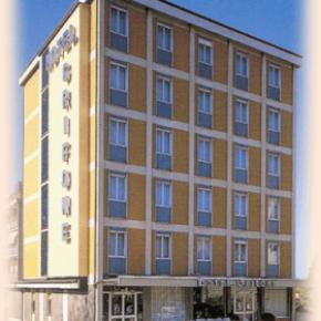ホステル - Grifone Hotel