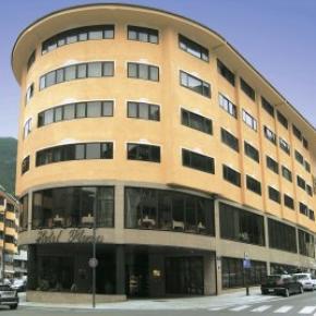 ホステル -  Hotel Plaza Andorra