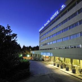 ホステル - Hotel Perugia Plaza