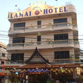 ホステル - Lamai Hotel