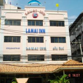ホステル - Lamai Inn