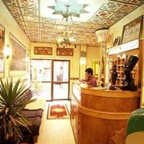 ホステル - Nefertiti Hotel