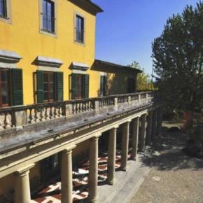 ホステル - YHA Ostello di FIRENZE Villa Camerata