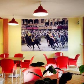 ホステル - Siena Hostel Guidoriccio