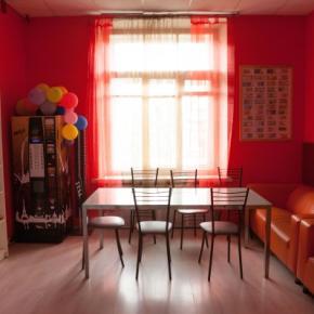 ホステル - Moscow Home Hostel