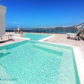 ホステル - Hotel Alma di Alghero
