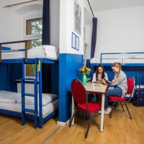 ホステル - Pegasus Hostel Berlin