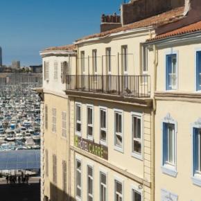 ホステル - Hôtel Carré Vieux Port Marseille