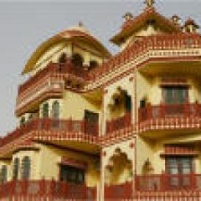 ホステル - Umaid Bhawan Hotel