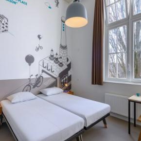 ホステル - Stayokay Amsterdam Zeeburg