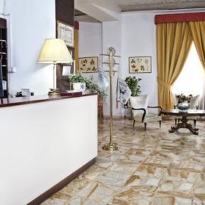 ホステル - Hotel D'Anna