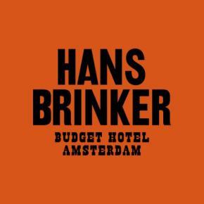 ホステル - Hans Brinker Hotel