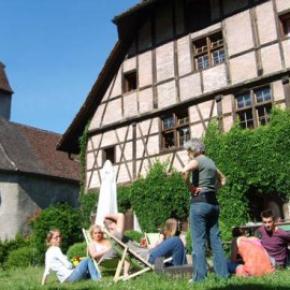 ホステル - Hostel Feldkirch
