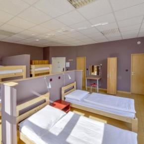 ホステル - PLUS Prague Hostel
