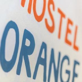 ホステル - Hostel Orange