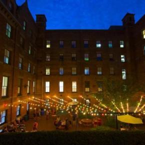 ホステル - HI NYC Hostel