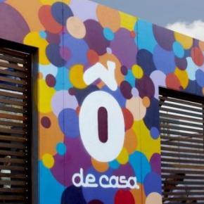 ホステル - Ô de Casa