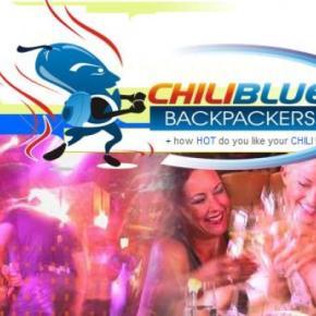 ホステル - Chiliblue Backpackers and Youth Hostel