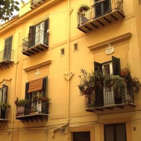ホステル - Casa Giuditta Palermo Central