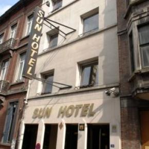 ホステル - Sun Hotel