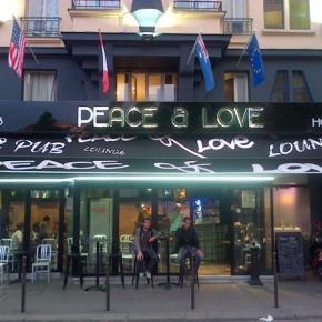 ホステル - Peace & Love Hostel