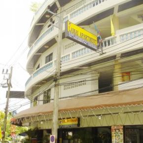 ホステル - Lamai Apartment