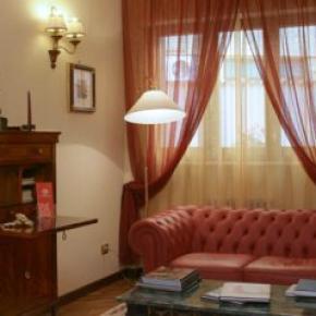 ホステル - Hotel Alessandro Della Spina