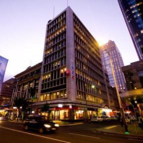 ホステル - Base Auckland