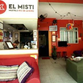 ホステル - El Misti Copacabana