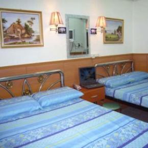 ホステル - Guangdong Guest House
