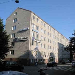 ホステル - Eurohostel - Helsinki