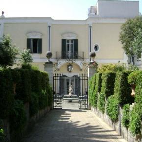ホステル - Villa San Gennariello