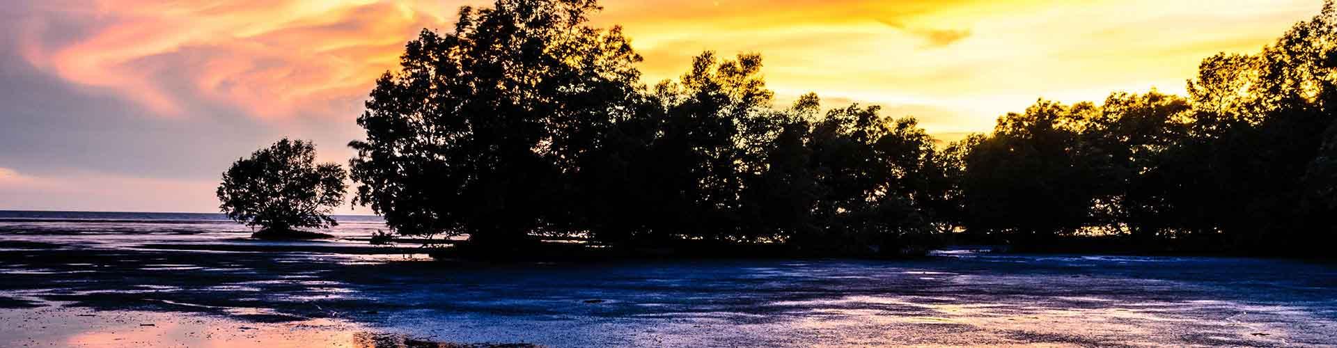 ダーウィン – キャンプ場 ダーウィン. 地図 ダーウィン, すべてのキャンプ場の写真とレビュー ダーウィン.