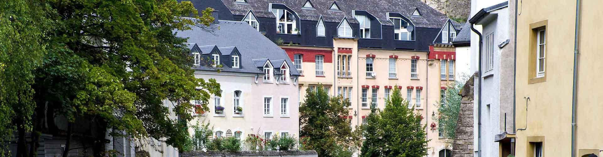 ブリュッセル – Basse Ville地区のアパート. 地図 ブリュッセル, すべてのアパートの写真とレビュー ブリュッセル.