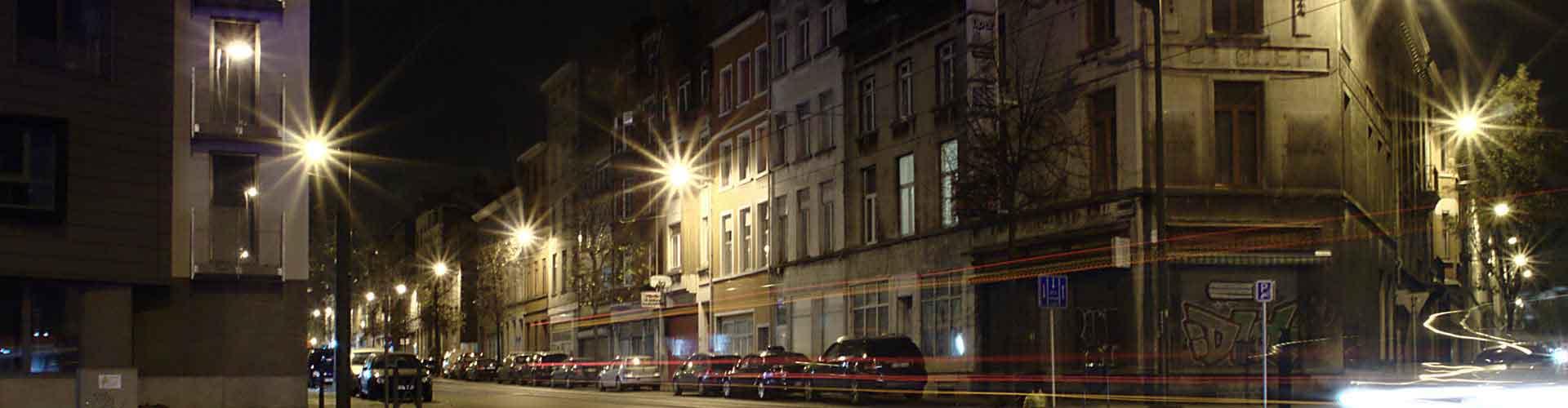 ブリュッセル – Molenbeek-Saint-Jean地区のホテル. 地図 ブリュッセル, すべてのホテルの写真とレビュー ブリュッセル.
