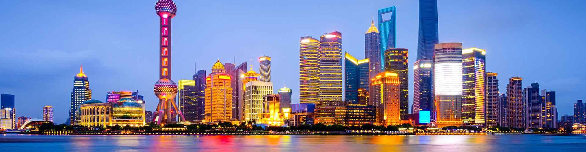 上海 – 上海虹橋国際空港の近くにあるホステル. 地図 上海, すべてのホステルの写真とレビュー 上海.