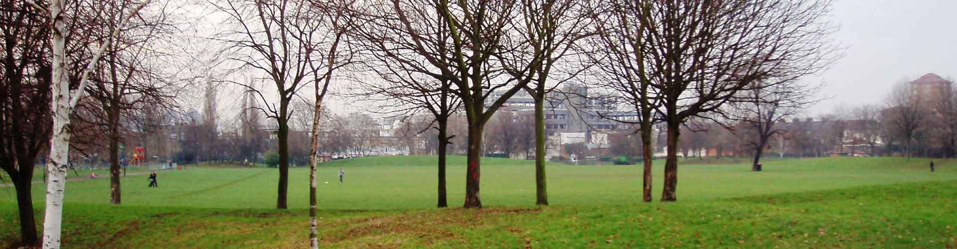 ロンドン – Borough of Lambeth地区のキャンプ場. 地図 ロンドン, すべてのキャンプ場の写真とレビュー ロンドン.