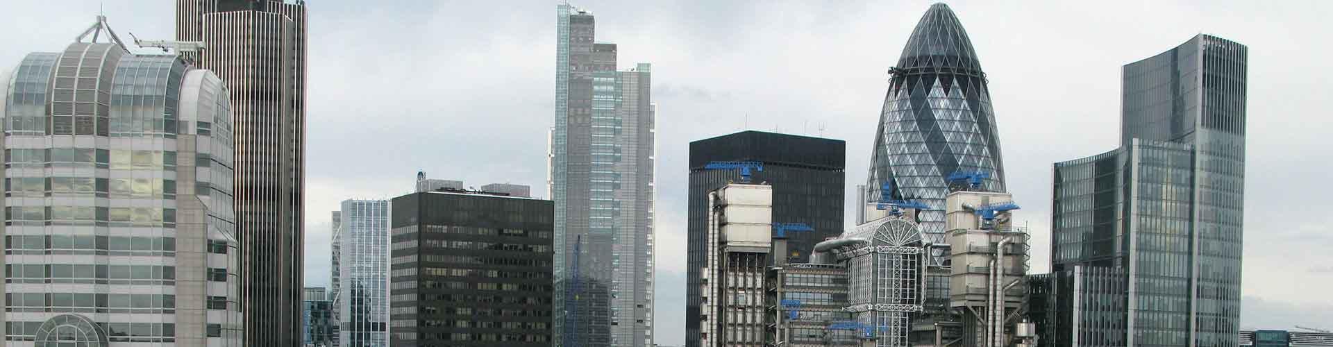 ロンドン – ロイズ·ビルディングの近くにあるホステル. 地図 ロンドン, すべてのホステルの写真とレビュー ロンドン.