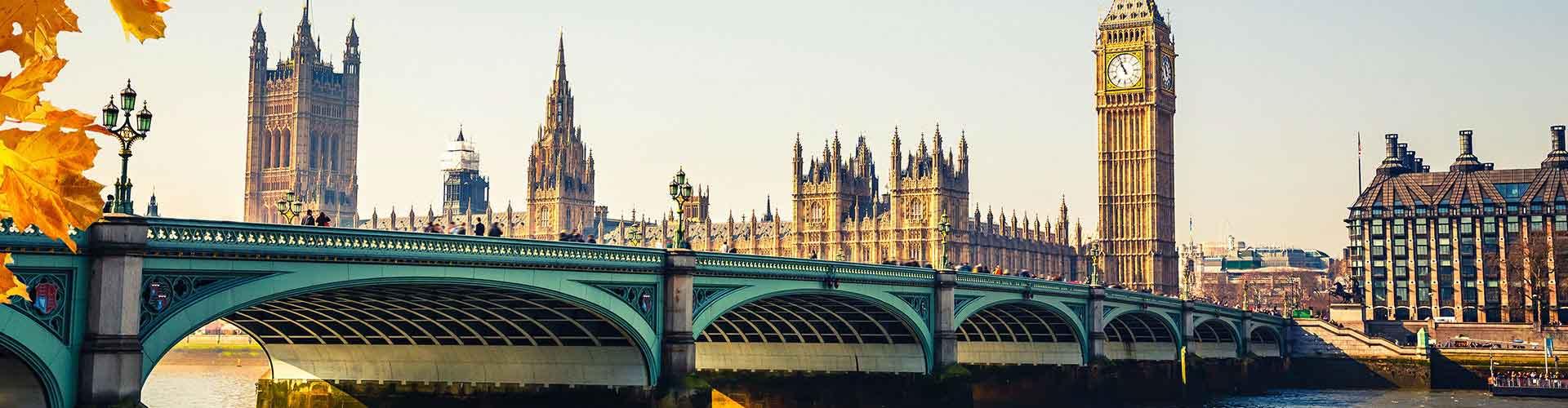ロンドン – ホステル ロンドン. 地図 ロンドン, すべてのホステルの写真とレビュー ロンドン.
