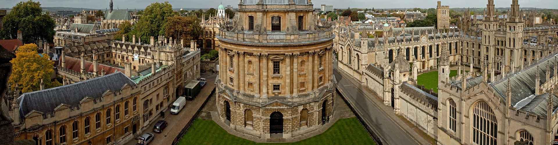オックスフォード – アパート オックスフォード. 地図 オックスフォード, すべてのアパートの写真とレビュー オックスフォード.