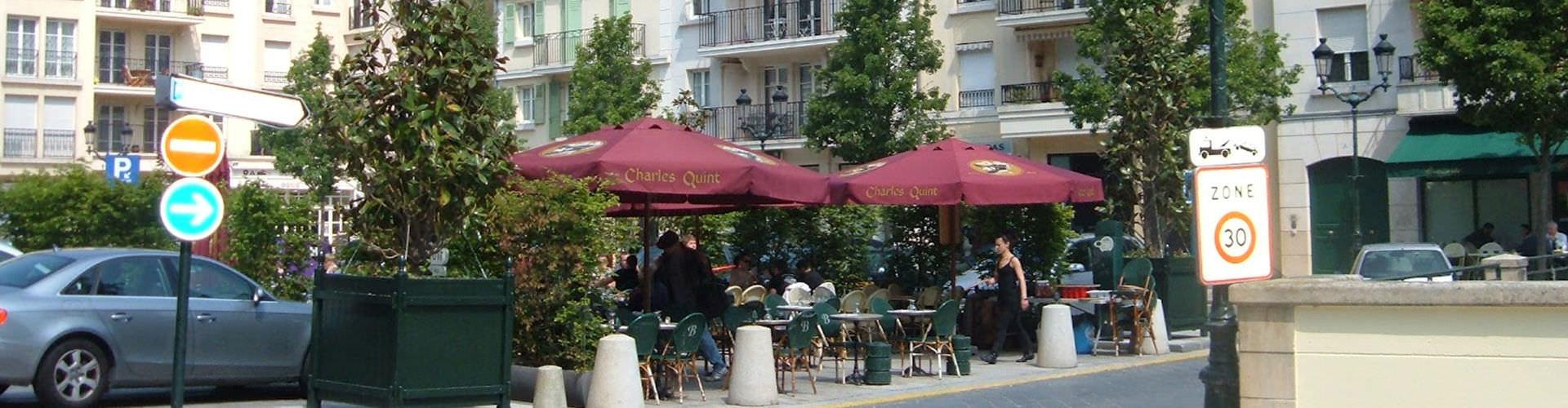 ニース – Coeur de Ville地区のホテル. 地図 ニース, すべてのホテルの写真とレビュー ニース.