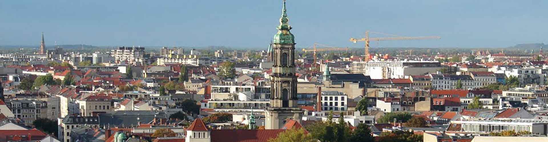 ベルリン – Spandauer Vorstadt地区のホテル. 地図 ベルリン, すべてのホテルの写真とレビュー ベルリン.