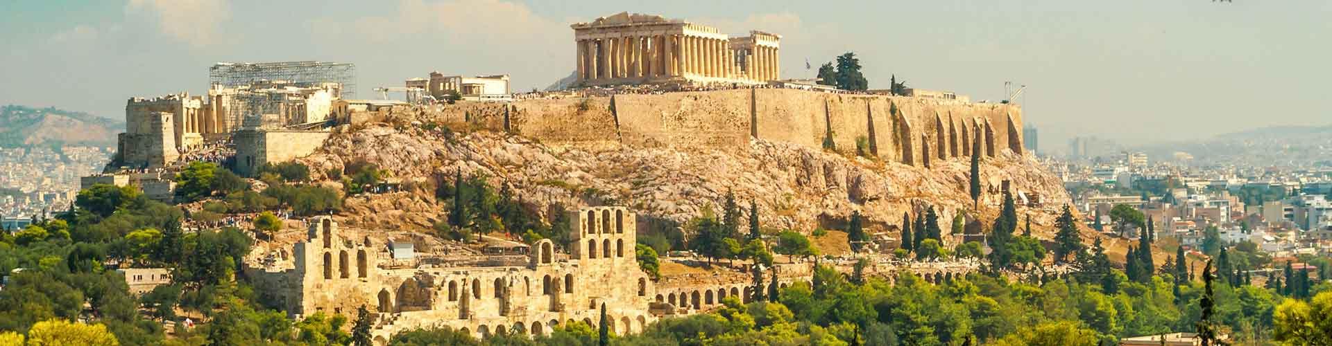 アテネ – ホステル アテネ. 地図 アテネ, すべてのホステルの写真とレビュー アテネ.