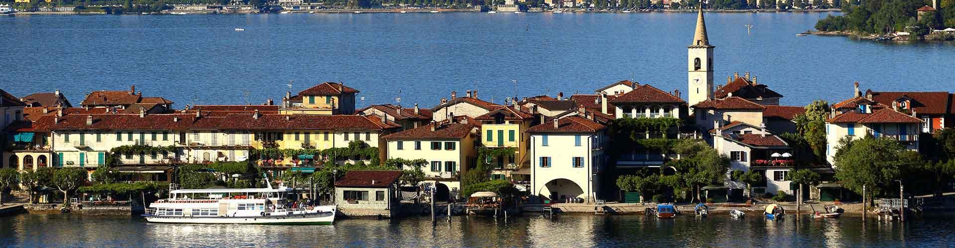 マジョーレ湖 – ホテル マジョーレ湖. 地図 マジョーレ湖, すべてのホテルの写真とレビュー マジョーレ湖.