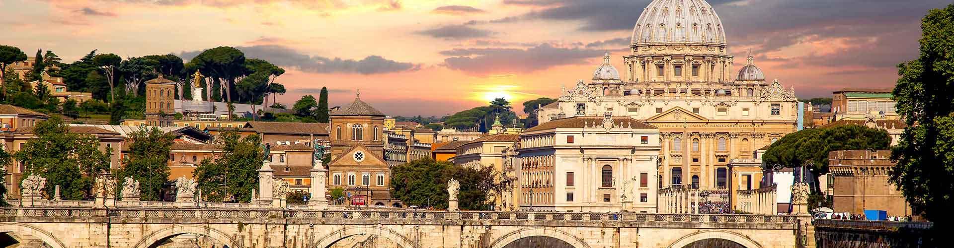 ローマ – ホテル ローマ. 地図 ローマ, すべてのホテルの写真とレビュー ローマ.