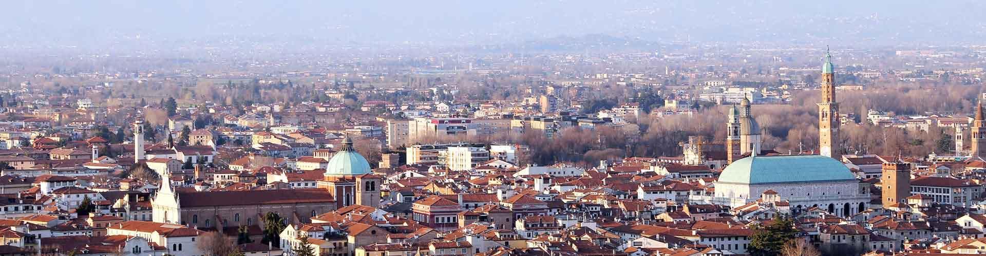 ビチェンツァ – ホステル ビチェンツァ. 地図 ビチェンツァ, すべてのホステルの写真とレビュー ビチェンツァ.